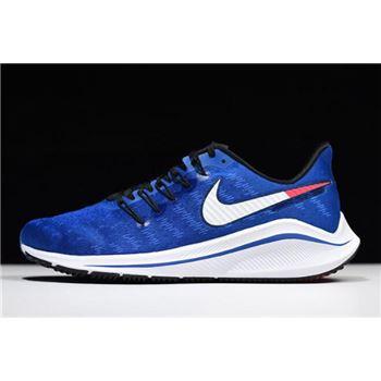 4079393f2205d Mens Nike Air Zoom Vomero 14 Indigo Force Photo Blue AH7857-400